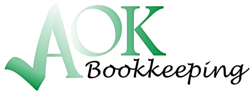 A-OK Bookkeeping, Stacy, MN